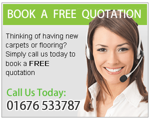 Carpets & Laminate Flooring in Coventry & Warwickshire